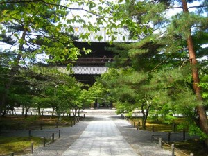 南禅寺雰囲気